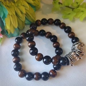 Handmade Stretch Bracelet ❣️